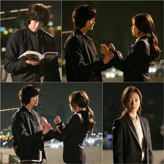 Park shin hye hookup jong suk