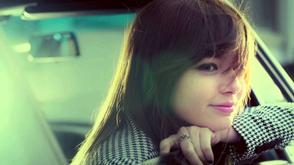 Shannon is all grown up in MV teaser for official debut track 'Daybreak Rain'