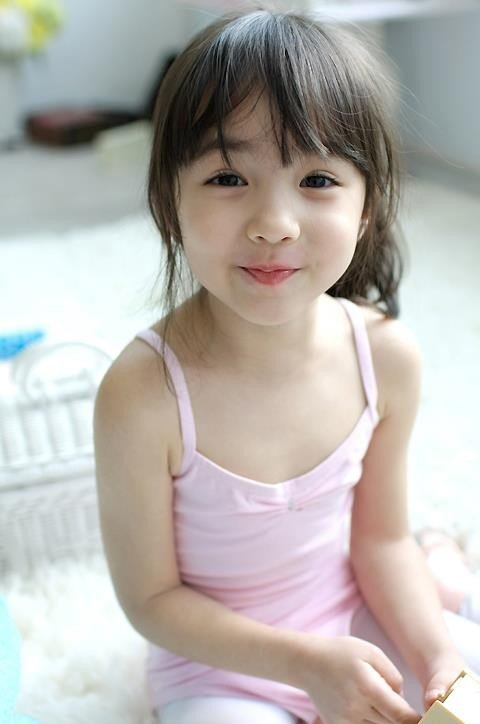 Aww 14 Adorable Half Korean Children Allkpop Com