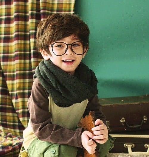 Aww, 14 Adorable Half-Korean Children | allkpop