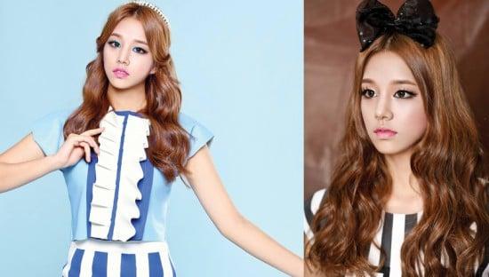 Allkpop nam gyu ri dating 9