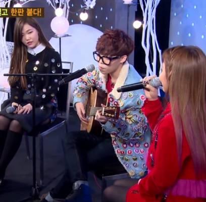 2NE1,Big-Bang,Lee-Hi,akdong-musician