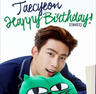 2PM,JunK,Taecyeon