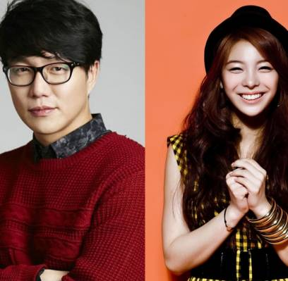 Ailee,sung-si-kyung