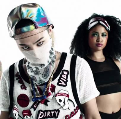 CL,G-Dragon