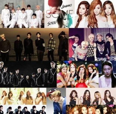 4minute,A-Pink,B1A4,B2ST,Boyfriend,EXO,Girls-Day,INFINITE,INFINITE-H,Woohyun,soyul,SHINee,Key,Taemin,SISTAR,Hyorin,Bora,TEEN-TOP,VIXX,bestie,sunmi,taetiseo,junggigo,got7,toheart,joo-young
