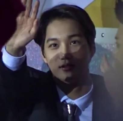 EXO,Kai,jun-hyun-moo