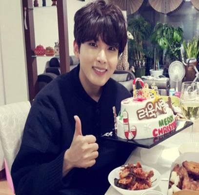 Super-Junior,Ryeowook