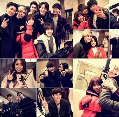 Tiny-G,Dohee,joo-won,shim-eun-kyung