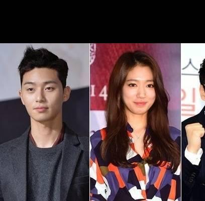 Actress Park Shin Hye talks about her dark side   allkpop