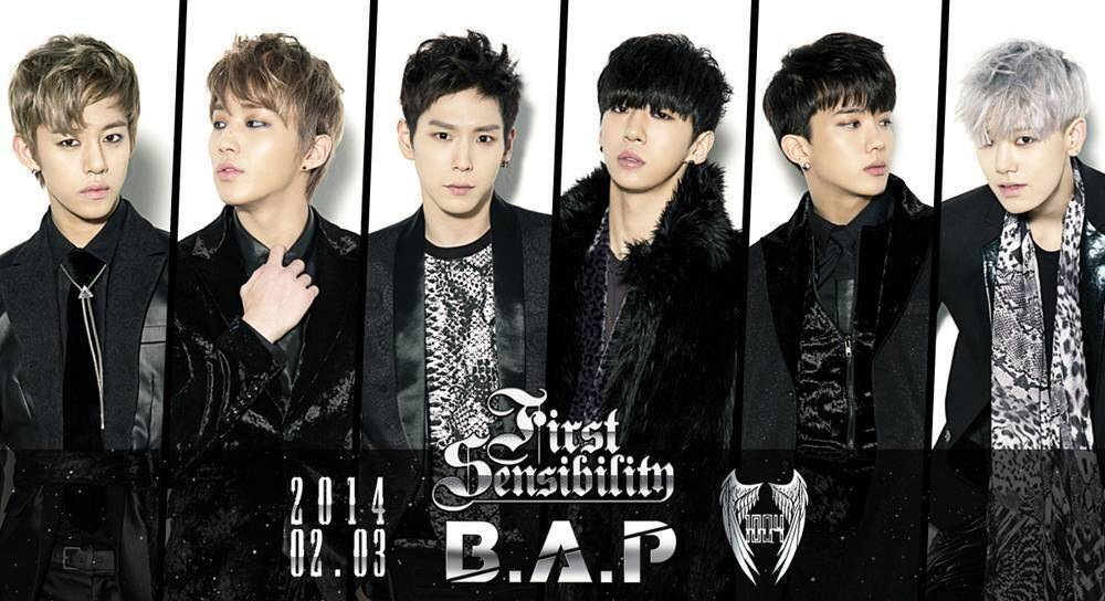 TS Entertainment releases official statement regarding B.A.P's lawsuit against the company