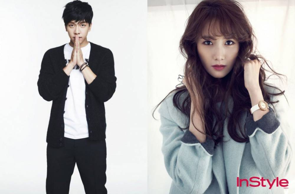 Congratulate, this yoona and lee seung gi confirmed hookup will refrain