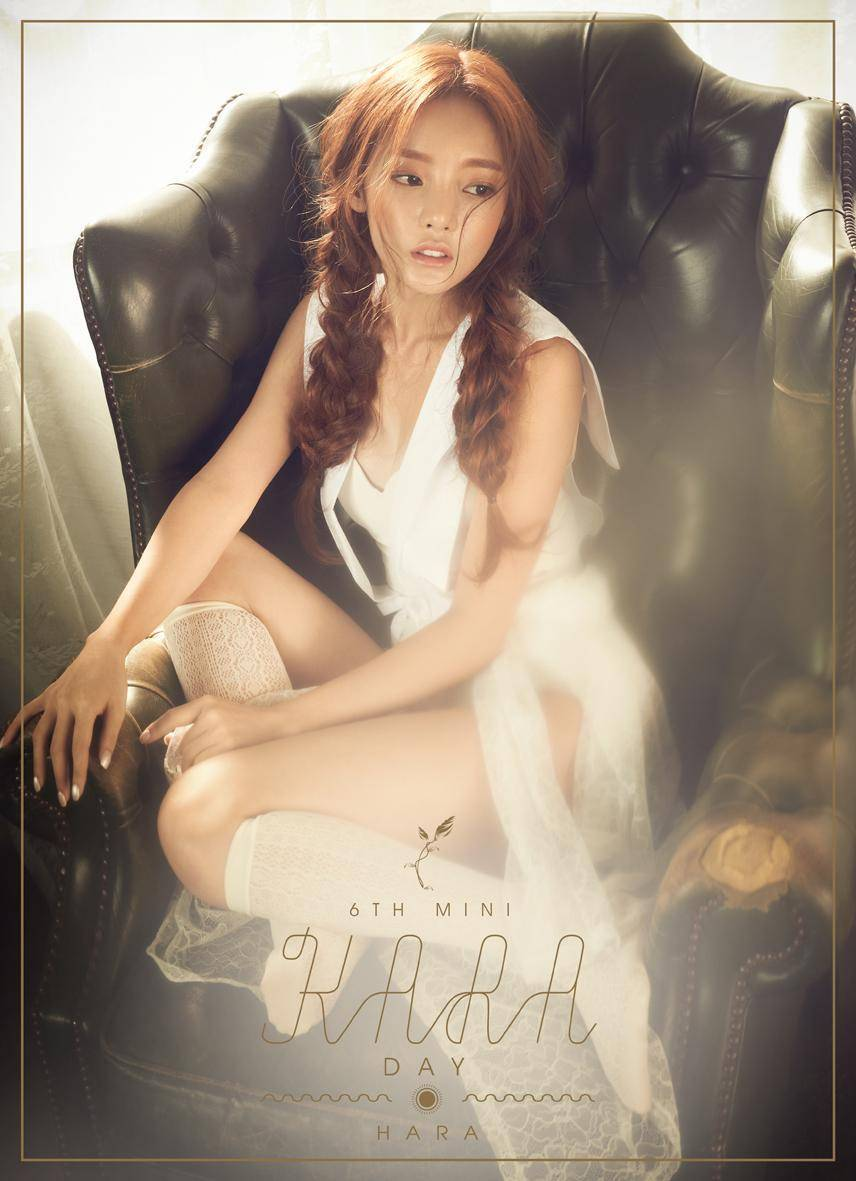 KARA's Hara to show her everyday lifestyle on her own ...