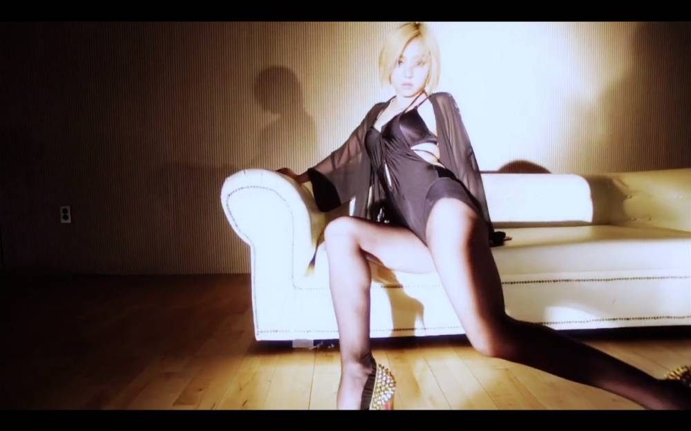 [Exclusive] Min is sexy in choreography teaser for Beyonce's 'Partition' + to appear on 'K-Style' season 3 with Irene Kim