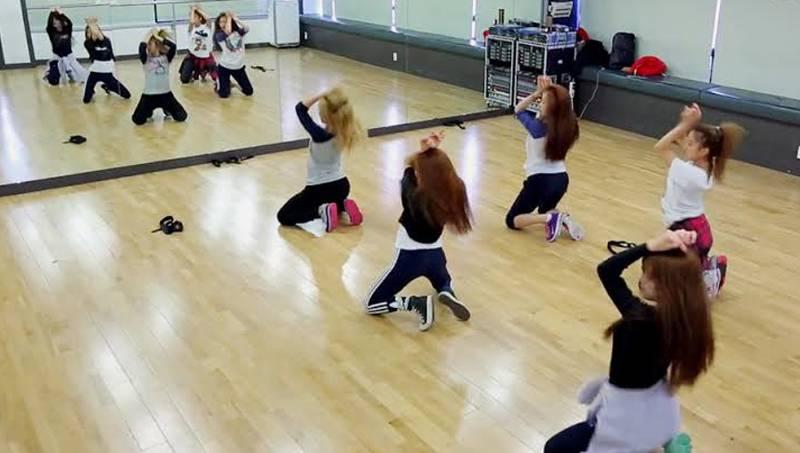 Cube Entertainment Cube Entertainment's Project
