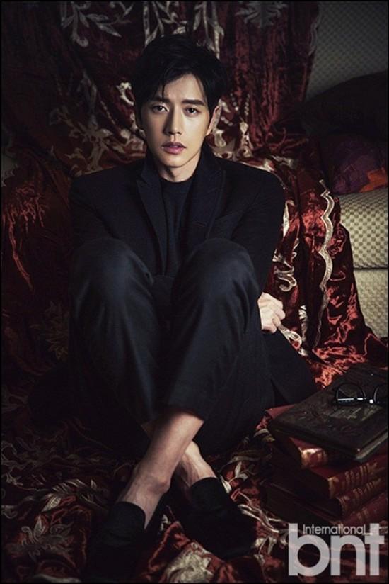 Korean celebrity song ji hyo love scene - 3 part 4