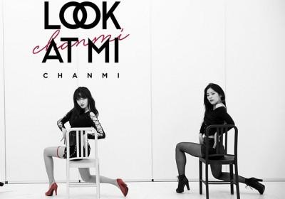 AOA,Chanmi