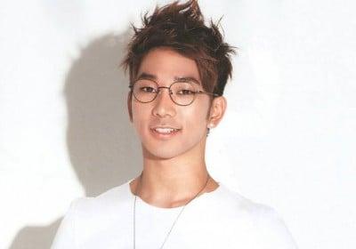 MBLAQ,GO,Lee-Joon,thunder-