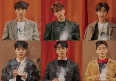 Soyu,VIXX,parc-jae-jung,nflying,soyeon,lovelyz,monsta-x,voisper,parc-jae-jung,momoland,pristin,kriesha-chu,in2it,trcng,blk