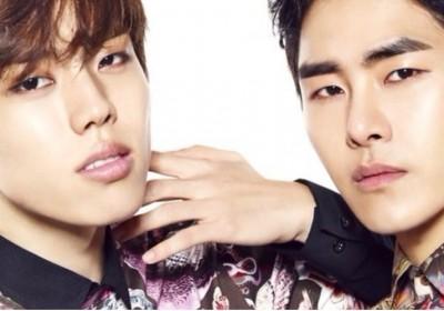 INFINITE,Dongwoo,Hoya