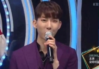 Jo-Kwon,oh-my-girl