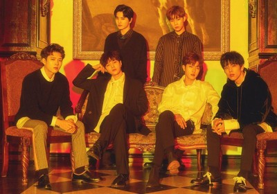 INFINITE,Sunggyu,Sungjong,Sungyeol