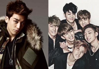 Big-Bang,Seungri,ikon