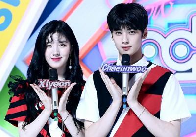 astro,cha-eun-woo,pristin