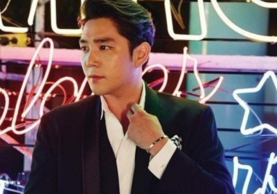 Super-Junior,Kangin