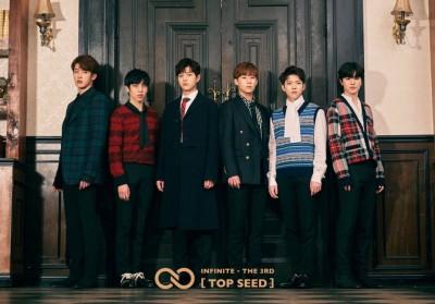 Jo-Kwon,Wooyoung,Block-B,INFINITE,jang-jae-in,sunmi,nflying,oh-my-girl,kassy,voisper,momoland,kim-chung-ha,mxm,jbj,trcng,stray-kids