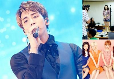 Jonghyun,Jonghyun,ladies-code,han-ye-seul