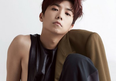2PM,Wooyoung