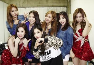 Girls-Generation,BoA