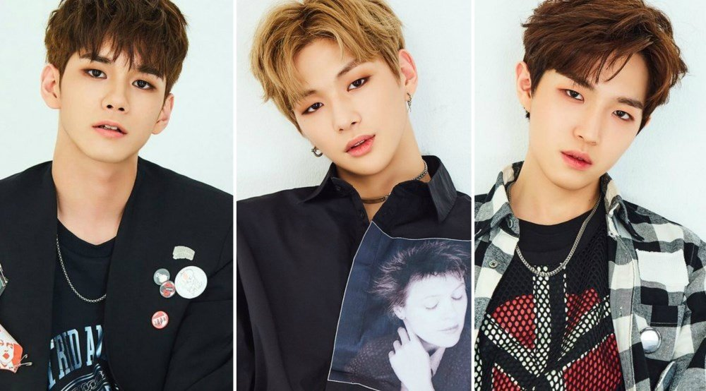 Wanna One\'s Kang Daniel, Kim Jae Hwan, Ong Seong Wu join \'Insolent ...