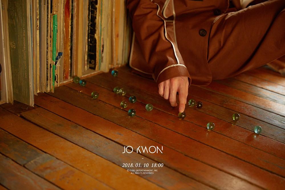 2AM,Jo-Kwon