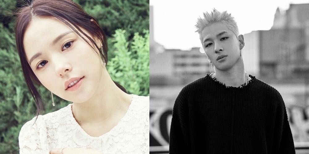 Min hyo rin taeyang dating 2019