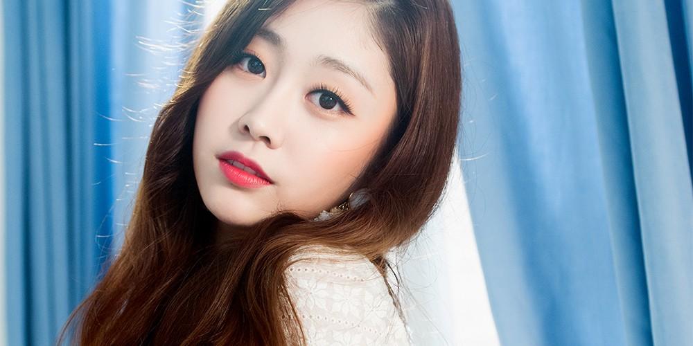 Lovelyz, (Jisoo) Seo Ji Soo