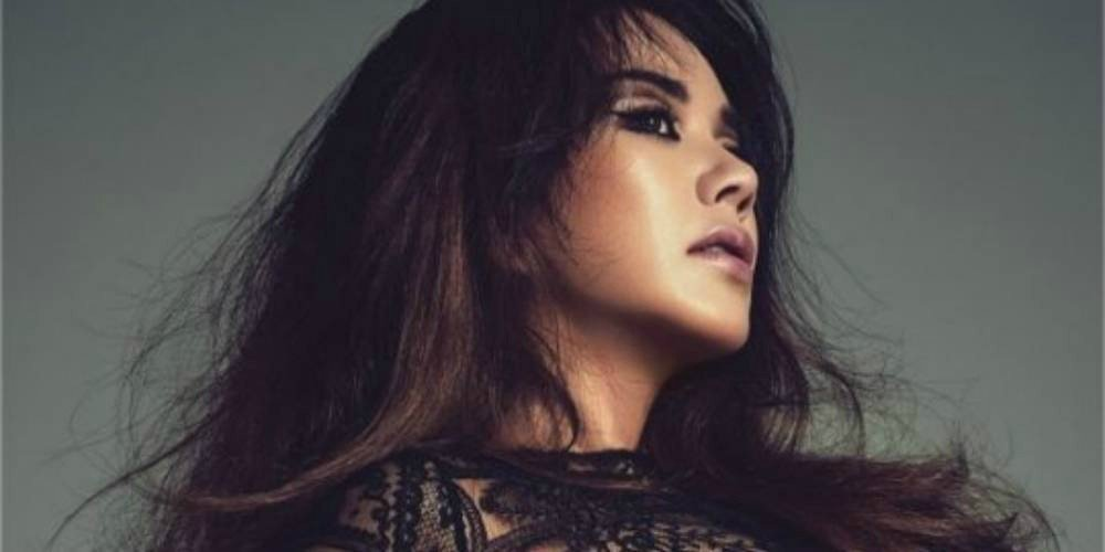 Uhm Jung Hwa opens up about her battle with thyroid cancer ...