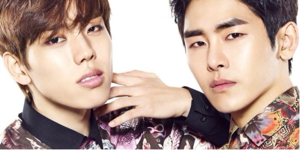 INFINITE,Dongwoo,Hoya