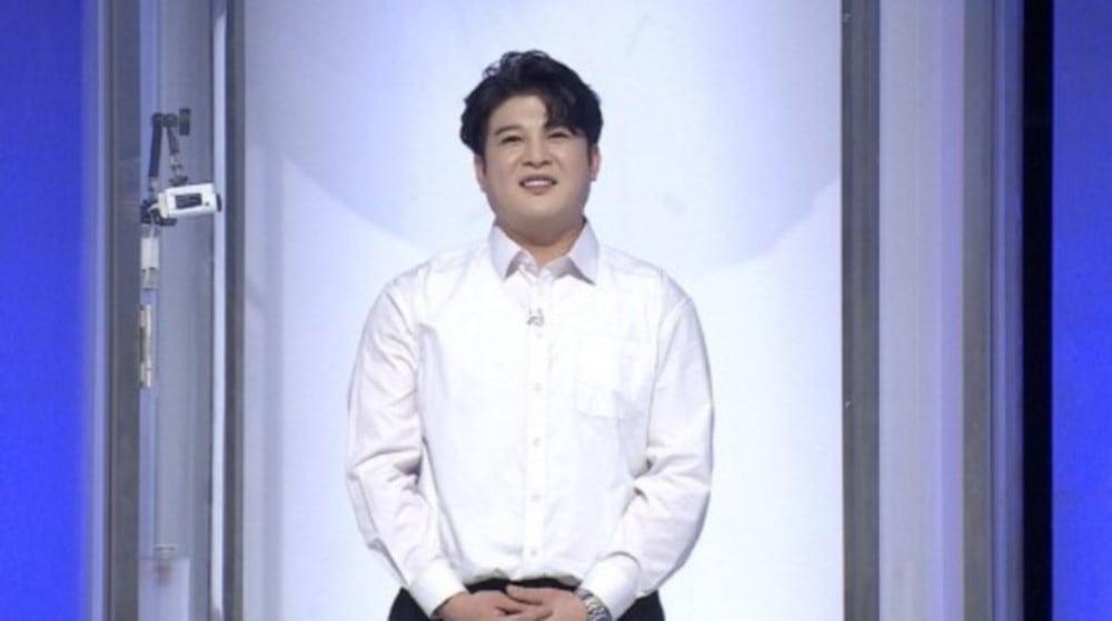 Super-Junior,Shindong,Heechul