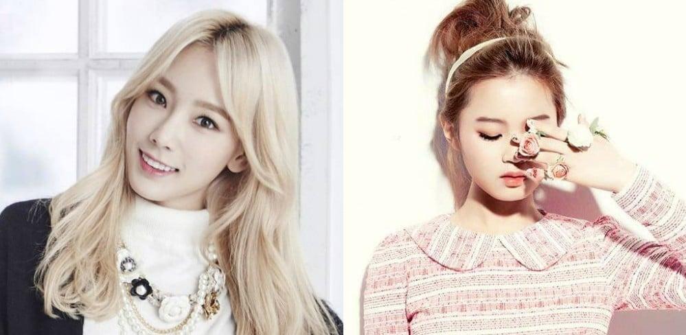 Taeyeon,Lee-Hi