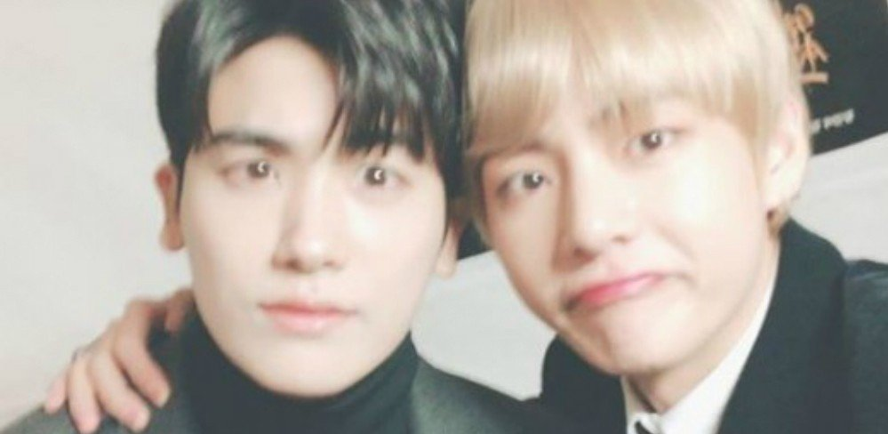 Hyungsik, V, V