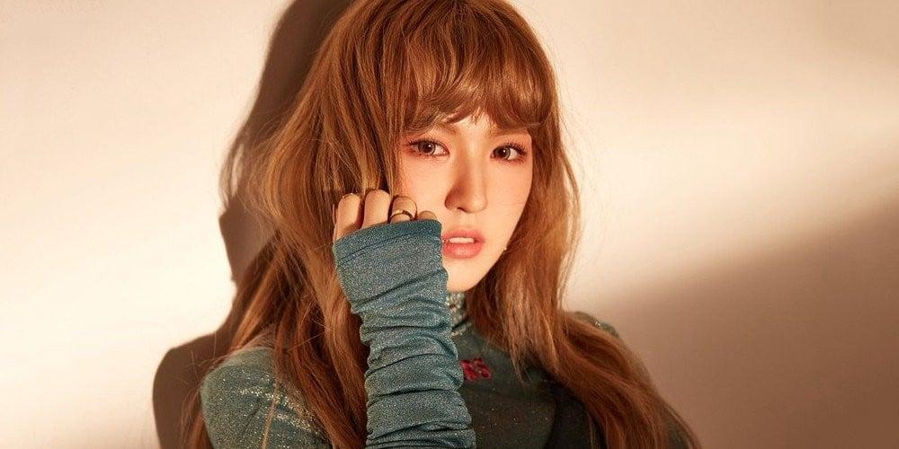 Jaehyun, Wendy
