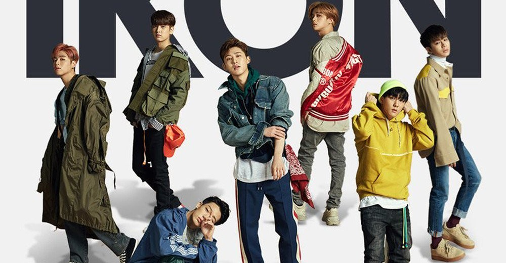 Psy, Tablo, iKON, B.I
