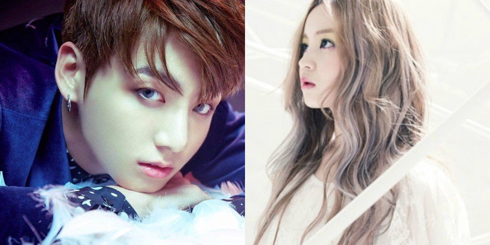 Bts Jungkook Presents A Soothing Cover Of Lee Hi S Breathe