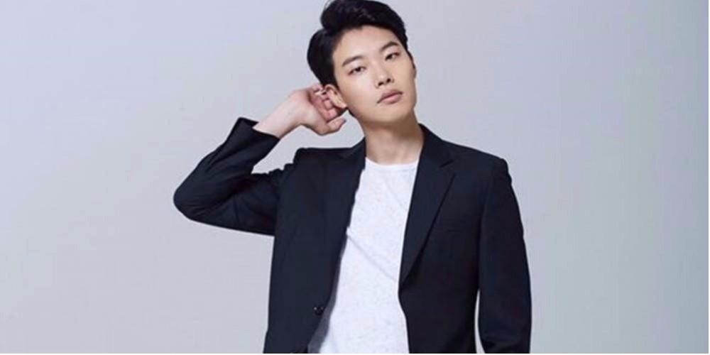Ryu Joon Yeol