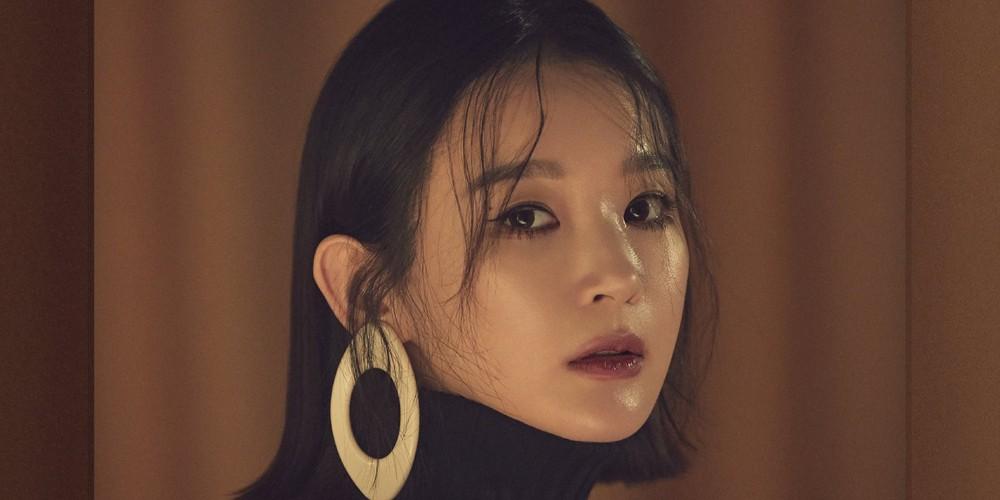 Min kyung hoon girlfriend