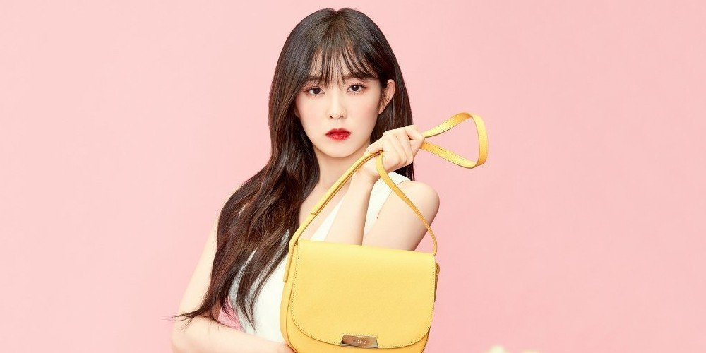 Red Velvet, Irene