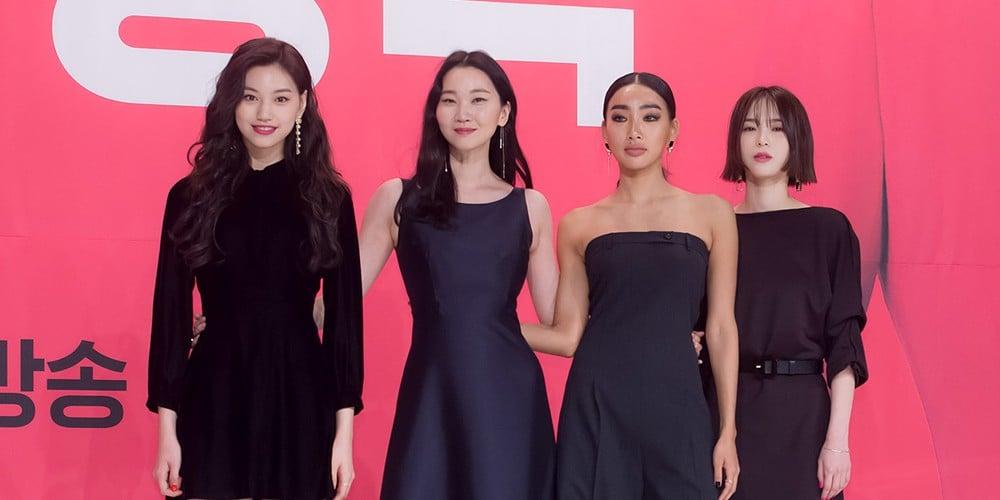 suhyun,jang-yoon-joo,kim-do-yeon