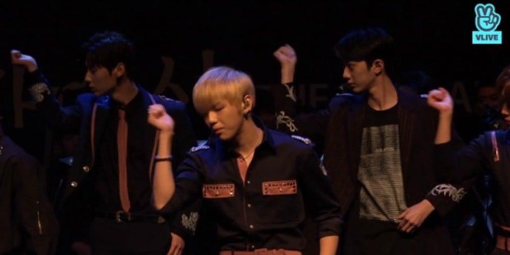 (Bangtan Boys) BTS, Wanna One